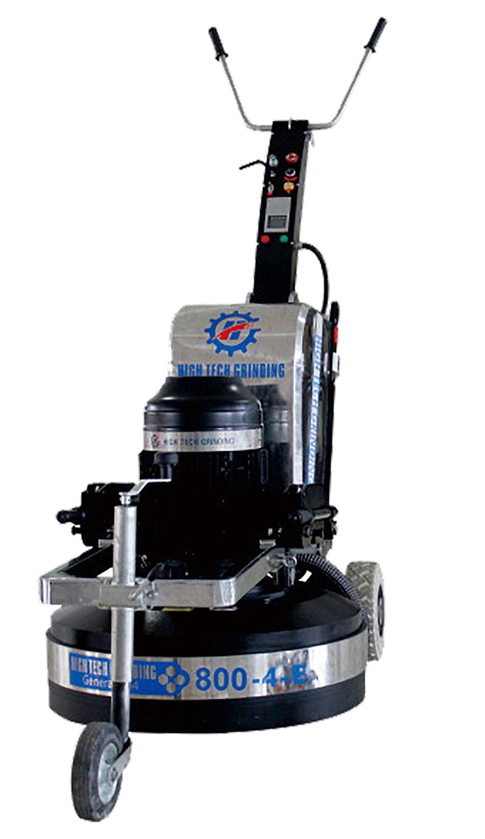 Floor Machinery Diamond Tools Factory Daemon Tools
